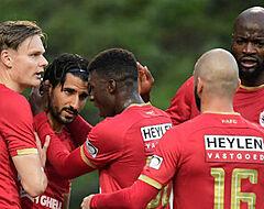 'Twee Premier League clubs kloppen aan voor Antwerp-sterkhouder'