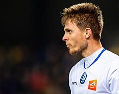 'Straatsburg wil overbodige speler weghalen bij AA Gent'