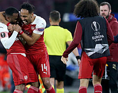 EL: Mirakel voor Mertens en Napoli blijft uit, Hazard beeft naar halve finale