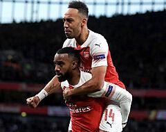 'Arsenal lonkt naar Manchester en Madrid voor grote transferslag'