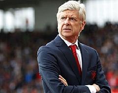 'Wenger heeft Arsenal-opvolger al gekozen'