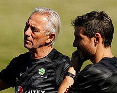 'Van Marwijk en Van Bommel maken opmerkelijke transfer na WK'