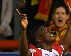 Liverpool stelt netelige voorwaarde aan Belgische clubs omtrent Awoniyi