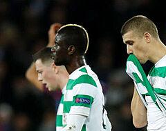 Anderlecht kan nog hopen op Europees voetbal na afstraffing Celtic in Parijs