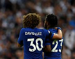 Drama bij Chelsea: David Luiz wil per direct club verlaten voor PL-concurrent