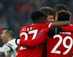 VIDEO: Bayern München geeft Besiktas pak voor de broek