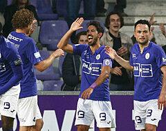 'KFCO Beerschot Wilrijk laat vier spelers vertrekken'