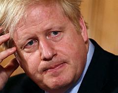 'Boris Johnson bezorgt opdoffer aan Premier League-fans'