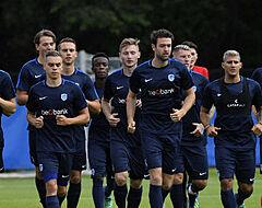 'Panathinaikos wil KRC Genk verlossen van dure speler'