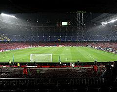 'FC Barcelona stuurt scout naar deze Belgische partij'