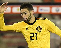 """Carrasco sneert naar Belgische pers: """"Ik had het wel wat gehad"""""""