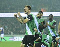 'Cercle Brugge denkt aan ex-doelman van Moeskroen'