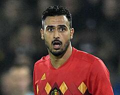 'Geïnteresseerde clubs kennen transferprijs Chadli'