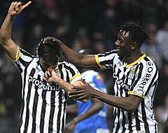 'Charleroi troeft STVV af in de strijd om talentvolle aanvaller'