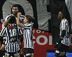 Charleroi pakt de scalp van KV Mechelen, Lierse SK  wint van Cercle Brugge