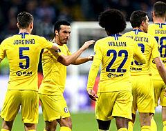 'Chelsea geeft Juventus nul op het rekest'