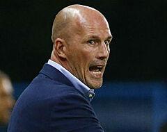 """Clement: """"Club staat stap verder dan Anderlecht"""""""
