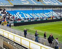 Club Brugge krijgt goed nieuws van stadsgenoot Cercle