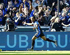 'Club Brugge wil zoon van absolute wereldster binnenhalen'