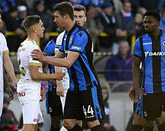 'KRC Genk doet bod van zes miljoen, Club Brugge duwt ook door'