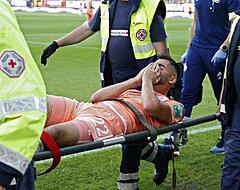 'Anderlecht moet sterkhouder nog wat langer missen'