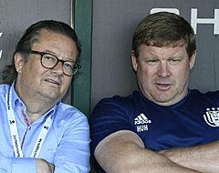 'Vanhaezebrouck en Coucke stelden veto tegen terugkeer ex-publiekslieveling'