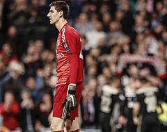 'Courtois kan in de zomer alweer vertrekken bij Real Madrid'