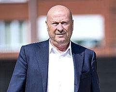 'Antwerp wil grote naam als coach: D'Onofrio speurt in buitenland'