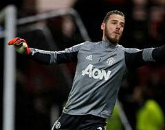 'De Gea akkoord en gaat monsterloon verdienen bij Manchester United'
