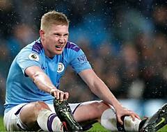 'Anderlecht greep op onwaarschijnlijke wijze naast De Bruyne'
