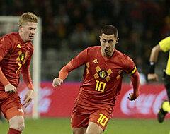 """Nederland lacht weer: """"Jullie hebben het gekend met Hazard en De Bruyne"""""""