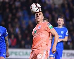 'Anderlecht en KRC Genk grijpen naast toptransfer'