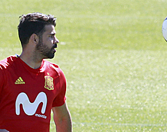 """Diego Costa ten einde raad: """"Sommige mensen zijn geobsedeerd over mij"""""""