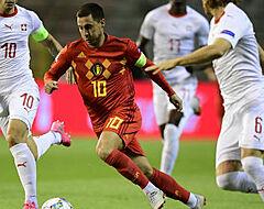 """Voor meer dan 220 miljoen: """"Hazard moet naar Barcelona of Real vertrekken"""""""