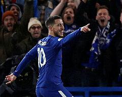 Chelsea-Barcelona: Conte heeft opvallende rol voor Hazard, Vermaelen op de bank
