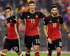 UEFA nomineert maar liefst 4 Belgen voor Team Of The Year