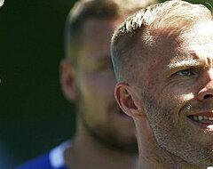 'Gudjohnsen stuurt FC Barcelona wandelen en kiest voor Real Madrid'