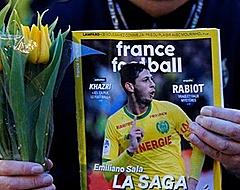 'Cardiff City wil transfer verongelukte Sala ongeldig verklaren'