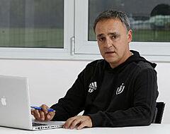 OFFICIEEL: Ferrera krijgt al nieuwe functie bij Anderlecht