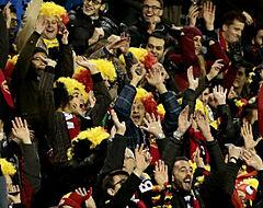 Tegenvallend nieuws voor Belgische fans die WK op groot scherm willen volgen
