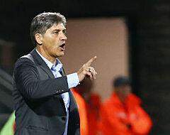 'Juventus klopt aan bij Sporting Charleroi'