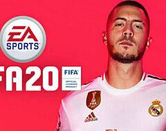 FIFA 20 ratings: '5 Duivels krijgen downgrade, KDB en Hazard spannen de kroon'