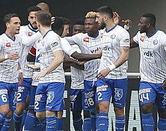 OFFICIEEL: AA Gent komt met verrassend contractnieuws