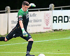 Belgische doelman geniet interesse van vier clubs