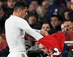 'Arsenal vindt oplossing voor verguisde Xhaka'