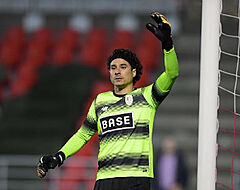 'Ochoa kan naar twee clubs in de Major League Soccer'