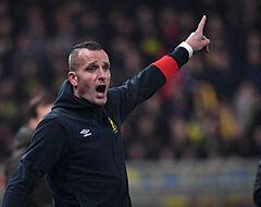 'STVV haakt af voor ex-coach van Club Brugge'