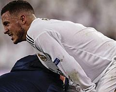 'Chelsea wil Real wreken voor transfer van Hazard'
