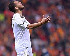 """AS sabelt Hazard opnieuw neer: """"Ontgoochelend, moedeloos, problematisch"""""""