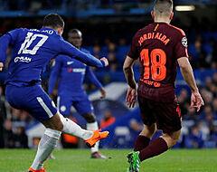 """Kritiek op Hazard: """"Lukt maar niet in Champions League"""""""